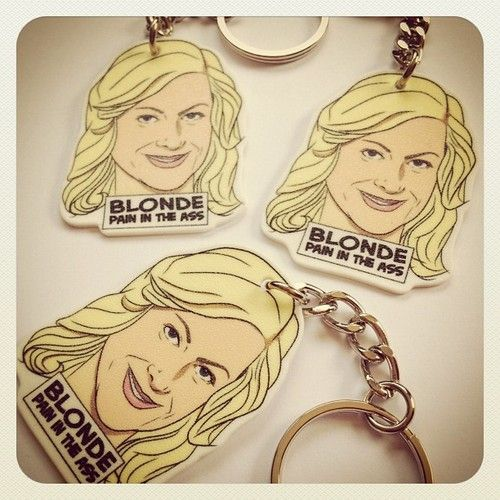 """Leslie Knope - """"I mean, that's why people respect Hillary Clinton so much, because nobody takes a punch like her. She's the strongest, smartest punching bag in the world."""" #Amy Poehler #leslie knope #ParksandRecreation  #peachyapricot #etsy #Clinton"""
