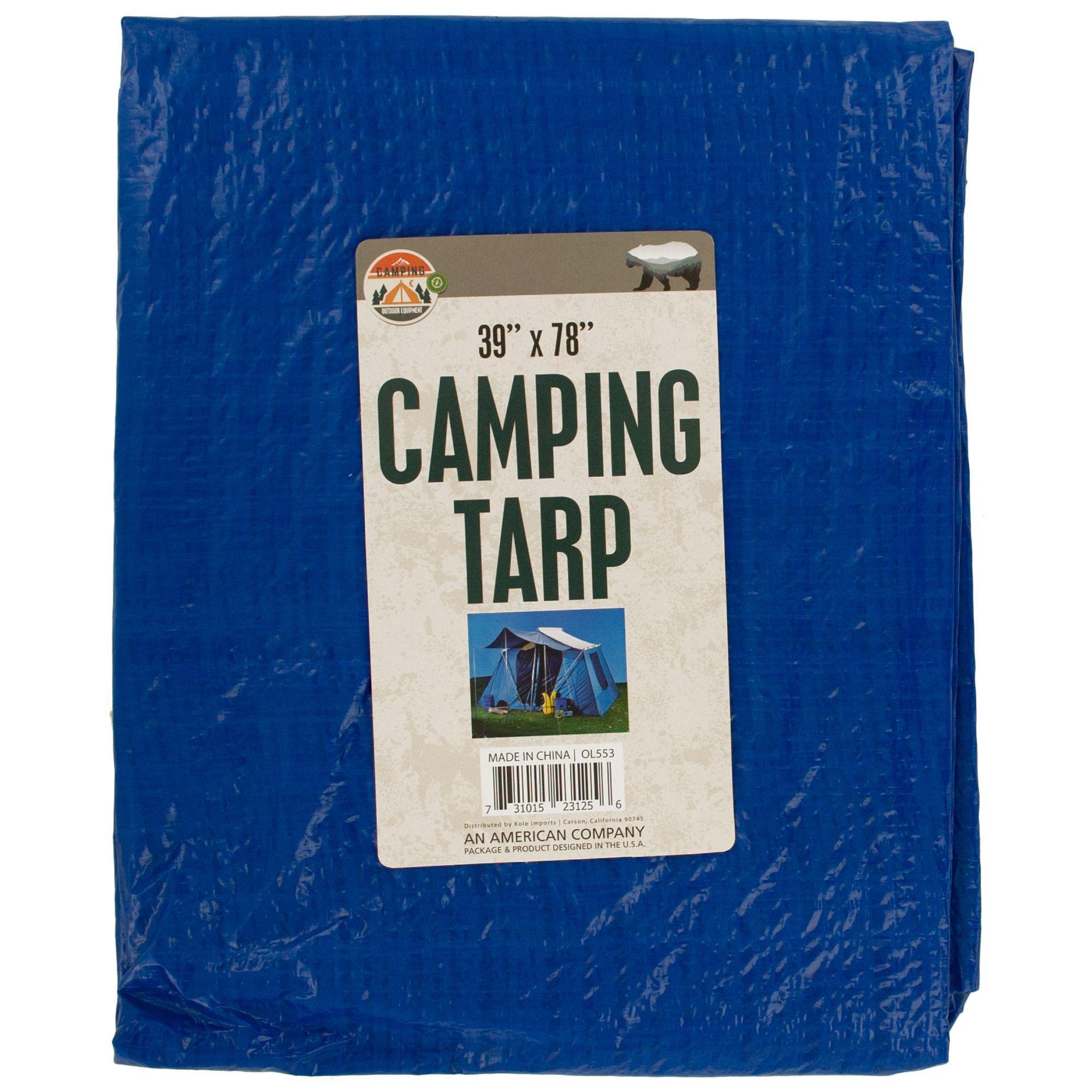 Multi Purpose Camping Tarp Trucktentford Camping Tarp Tarps Camping