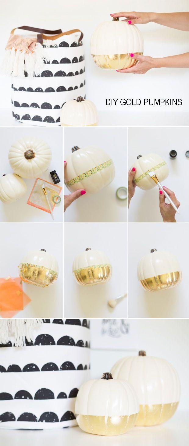 10 DIY Halloween Wedding Decoration Ideas with Pumpkins | Pinterest ...