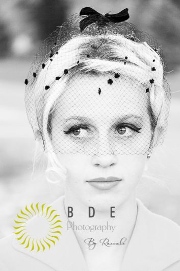 BDE Photography by Raecale » Photography and blog | Northern Utah | polycurious | hair net