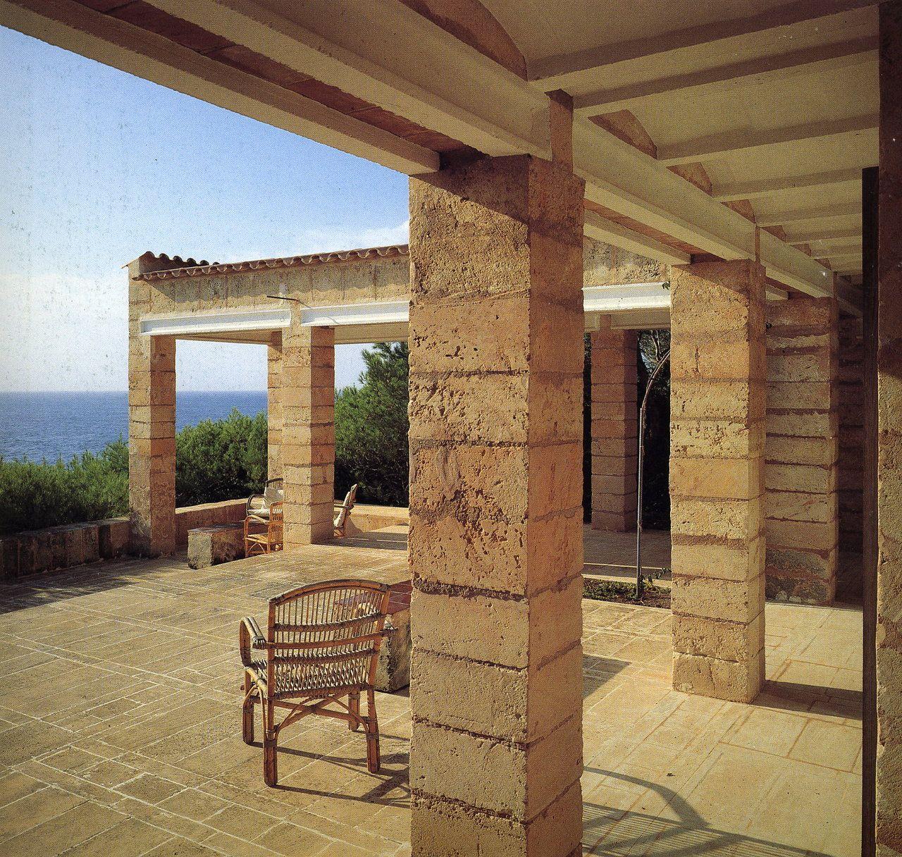 Utzon can lis jorn utzon architecture jardins e pierre for Architettura moderna case