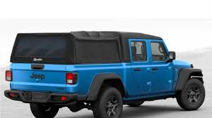 2020 Jeep Gladiator Soft Top Google Search In 2020 Vans