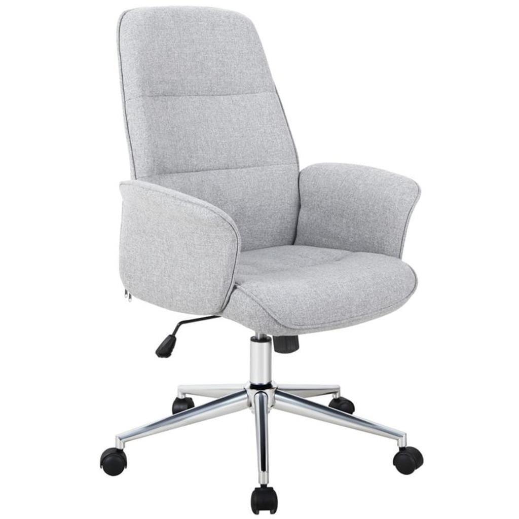 Sixbros Burostuhl Schreibtischstuhl Mit Armlehne Drehstuhl Fur S Buro Oder Schreibtischstuhl Burostuhl Stuhle