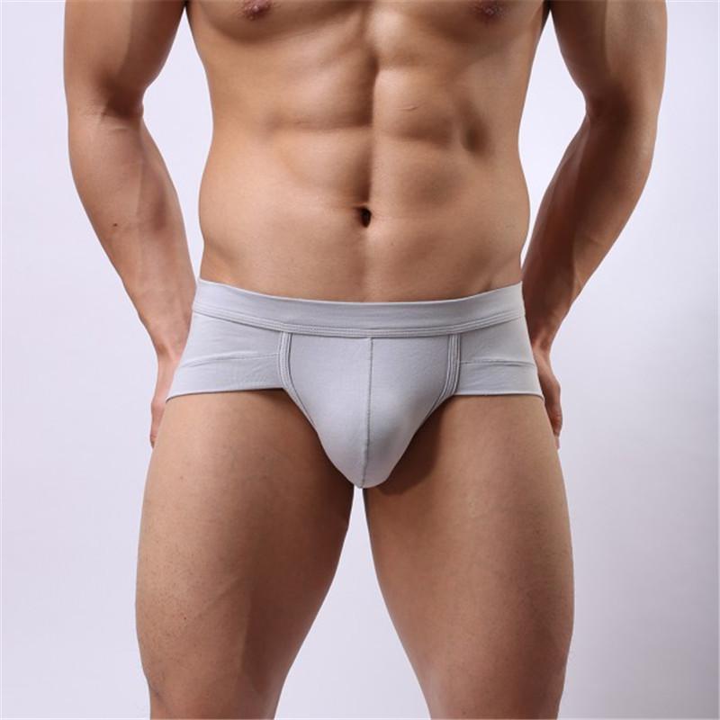 Boxers Shorts Mens Underwear Boxers para hombres Pack de 4, Male's Trunk L XL XXL