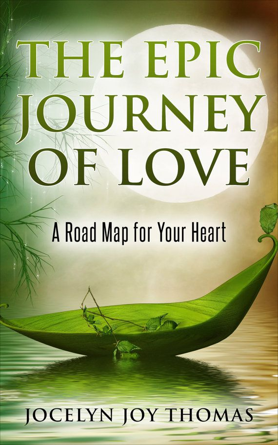 The epic journey of love a road map for your heart ebook ebooks the epic journey of love a road map for your heart ebook fandeluxe Choice Image