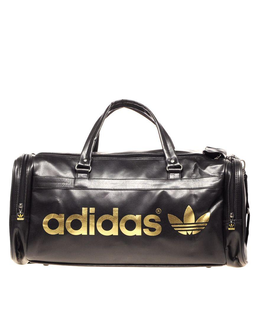 2fde6c63b1c3 Adidas Duffle