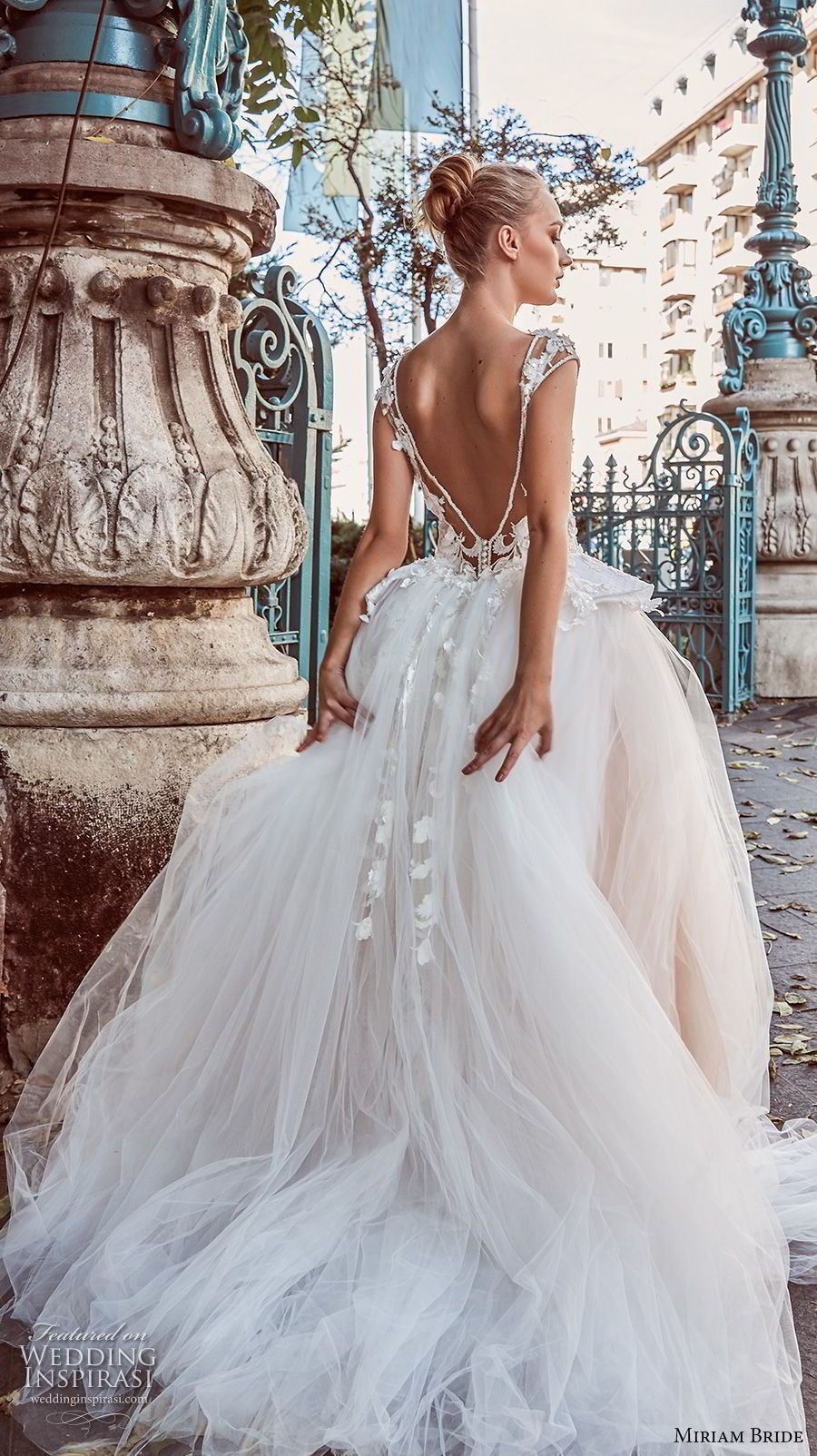 Miriams bride bridal cap sleeves illusion bateau sweetheart
