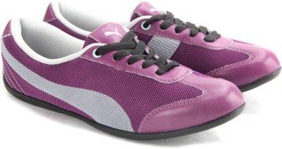 Puma Karlie DP Sneakers For Women Flipkart Trampki  Sneakers
