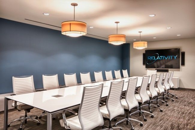 Modern Conference Rooms Are More Than Just A Meeting Space