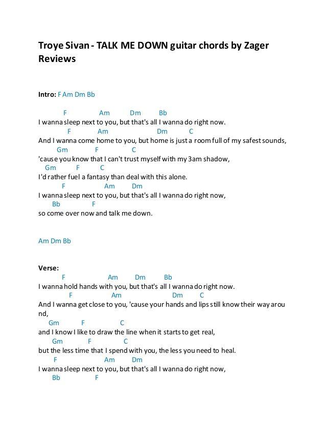 Blue Neighbourhood Troye Sivan Suburbia Chords Lyrics For