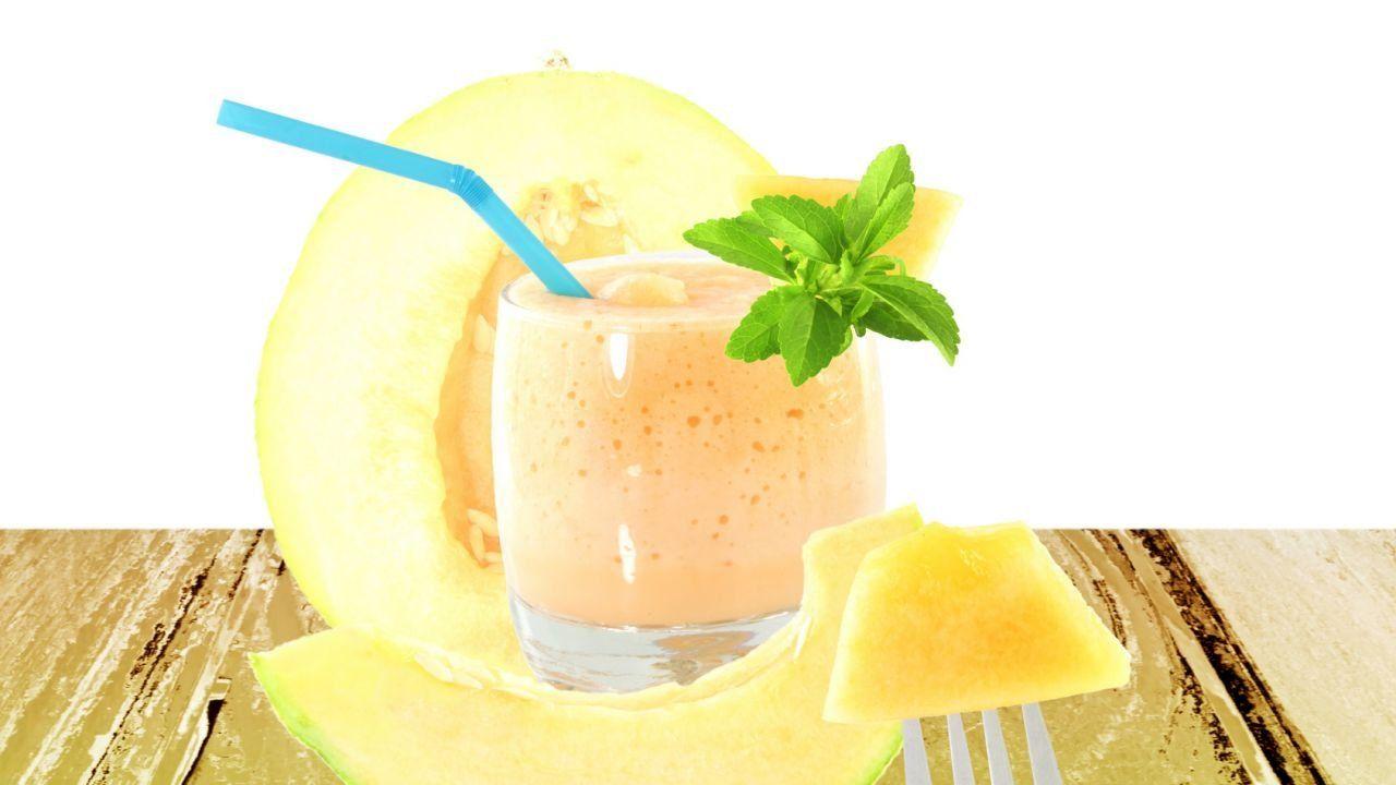 فوائد عصير الشمام Food Fruit Melon