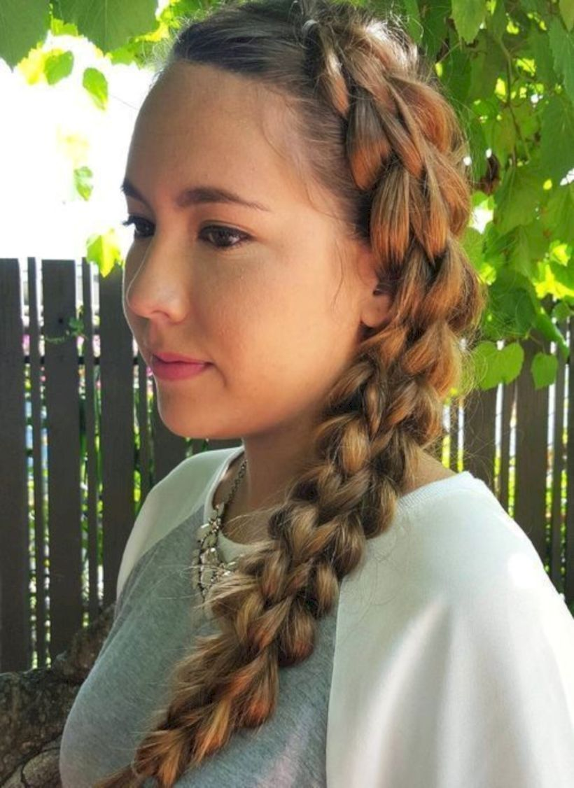 Cute Hairstyles for Teen Girls Hair and Beauty Pinterest
