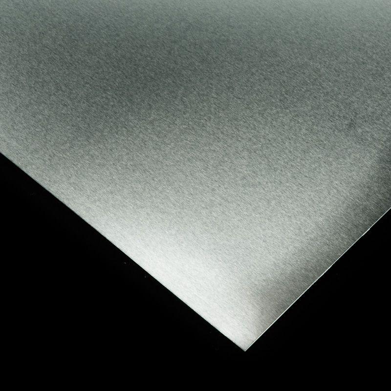 Plancha de aluminio pulida lisa l minas de aluminio de - Laminas vinilicas para paredes ...