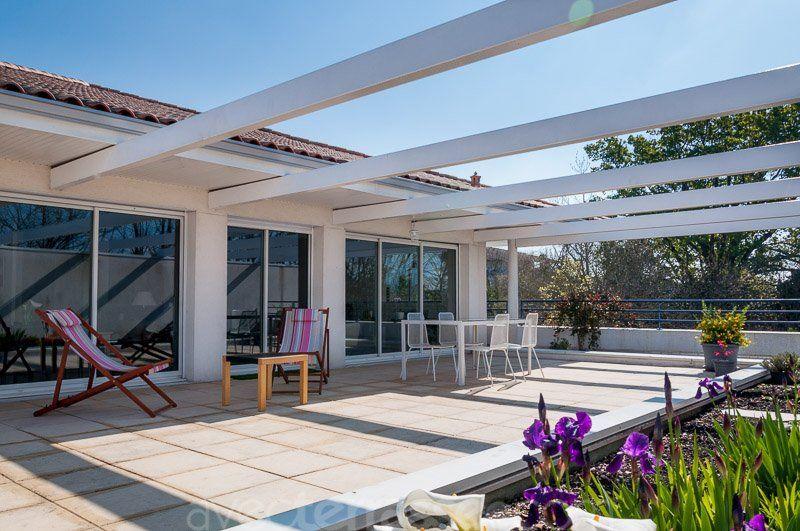 appartement attique avec terrasse vendu