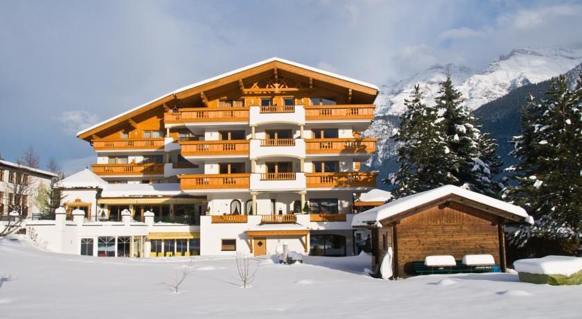 Hotel stubaierhof neustift im stubaital hotel stubaierhof for Design hotel stubaital