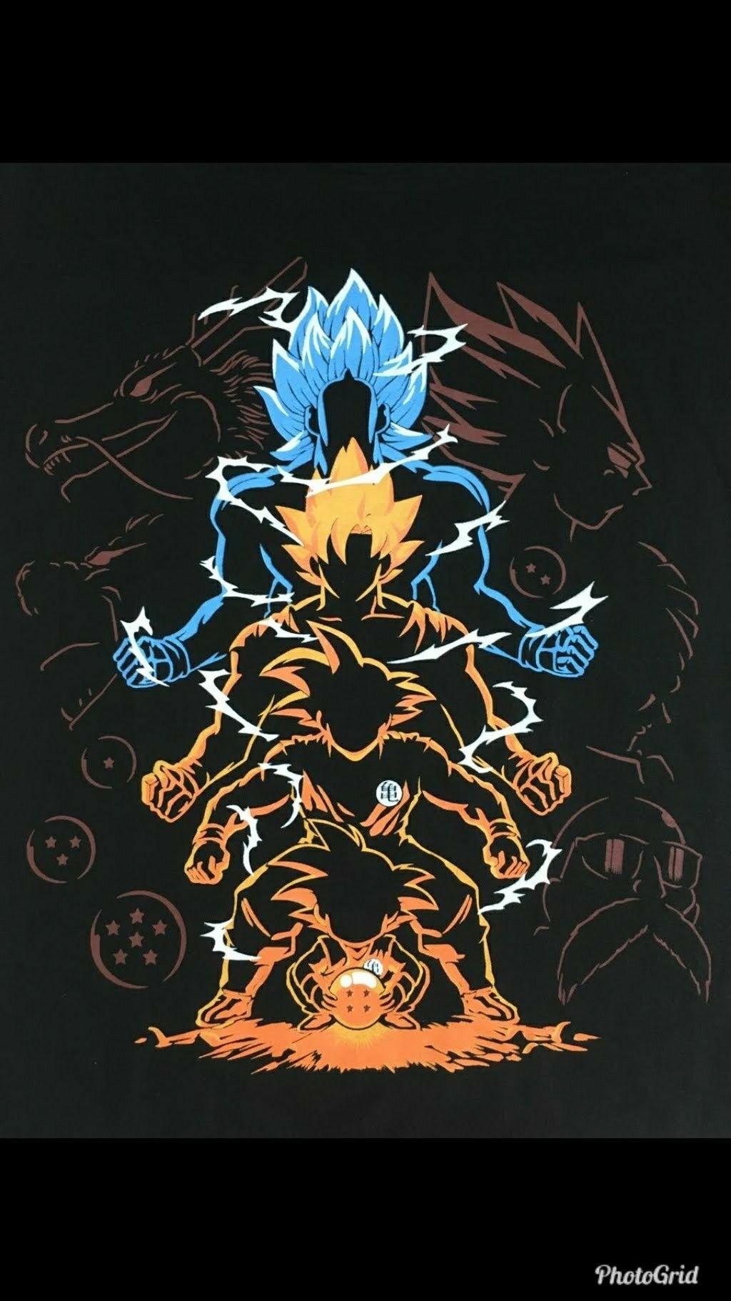 Pin By Martin Contreras On Dragon Ball Dragon Ball Super Artwork Dragon Ball Artwork Anime Dragon Ball Super