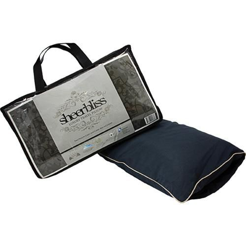 Pillow And Carry Bag Bagluxury Travel