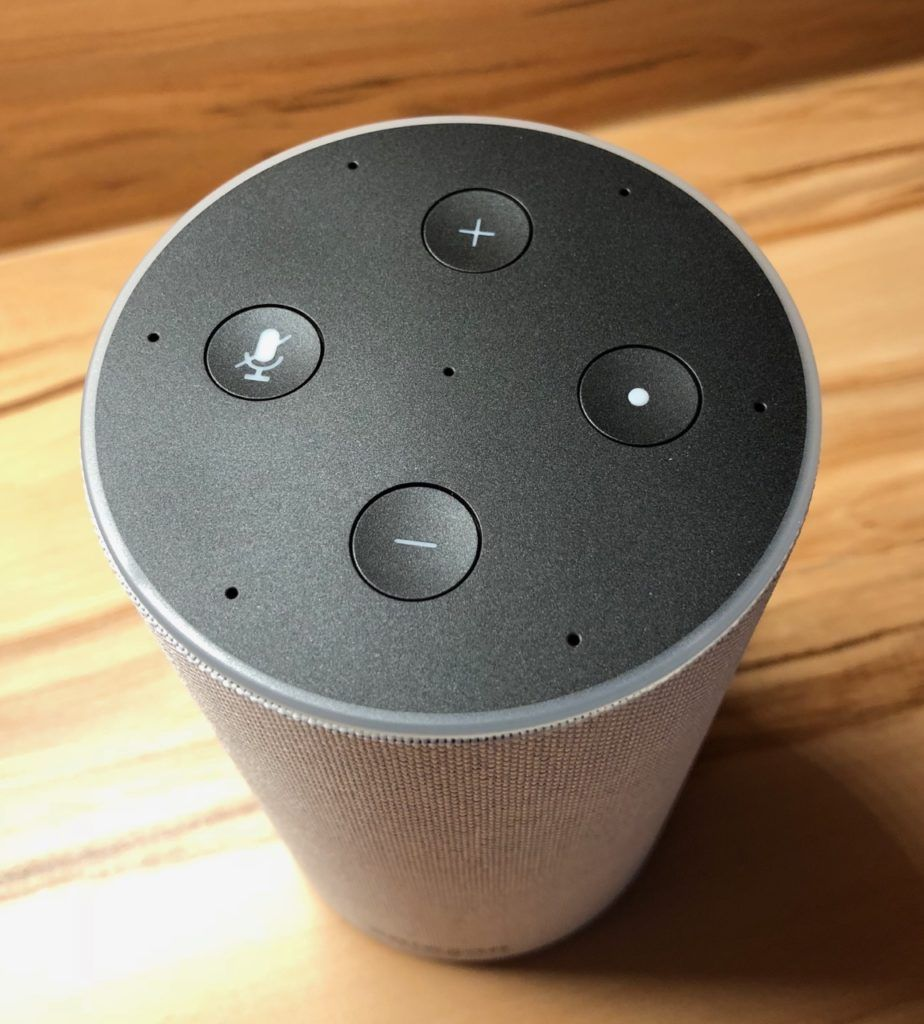 Der neue Amazon Echo im Test – Christian-Koller.net