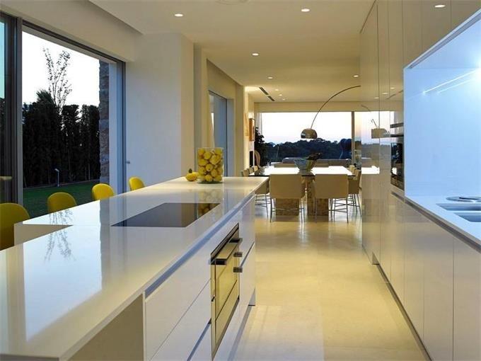 Villa for sales at Brand New Development In Exclusive Community  San Jose, Ibiza 07829 Spagna