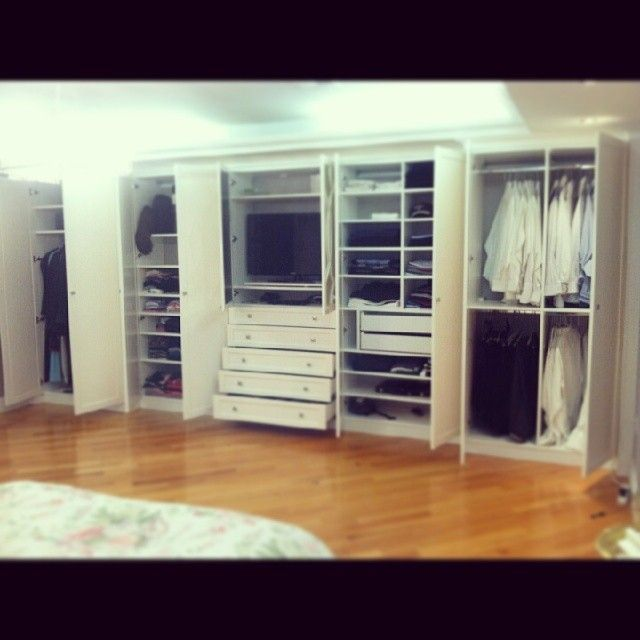 Beau More Of A Start Up For NYC Custom Closets?? New York City Custom Closets,  Wardrobe, Custom Cabinets