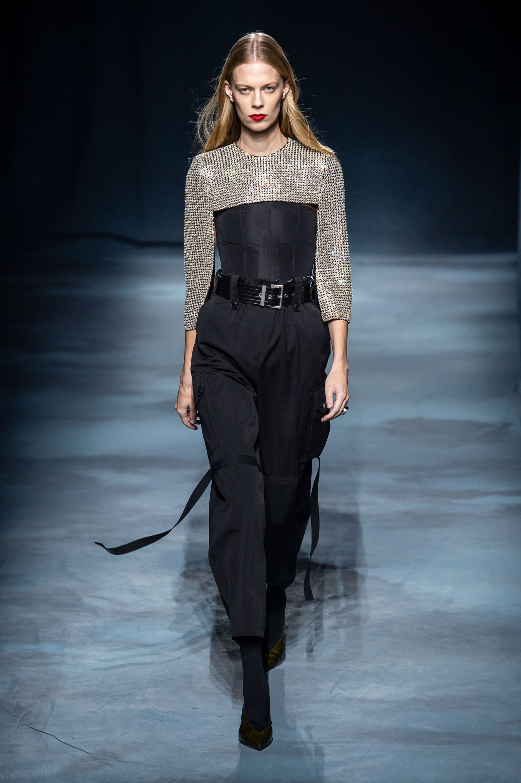 Givenchy Spring 2019 RTW Fashion Show