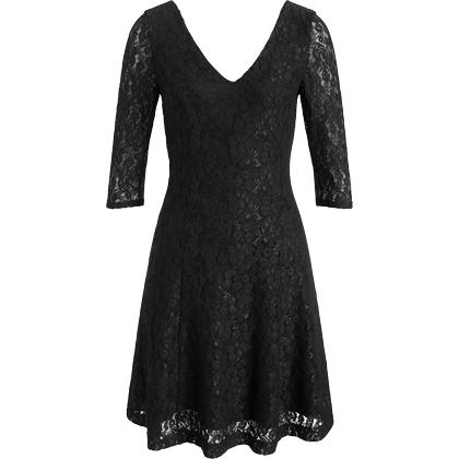 Kleid aus Spitze - Esprit - stylefruits.de | Kleid spitze ...
