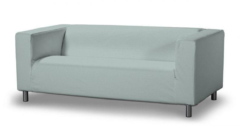 Ikea Sofabezug Fur Klippan 2 Sitzer Sofa Aus Der Granada Kollektion Stoff 104 76 Two Seater Leather Sofa Comfy Sofa Leather Sofa
