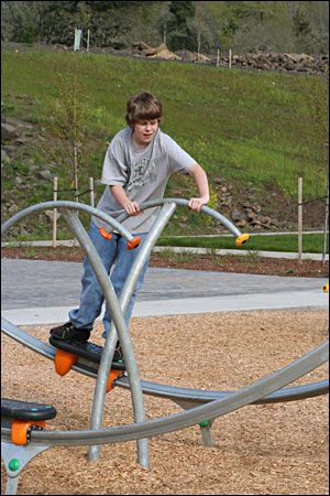 unique skateboard parks | Park offers skateboard simulator | Local & Regional News | Eugene News ...