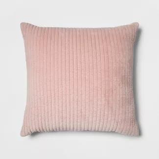 Pink Decorative Pillows Target With Images Throw Pillows