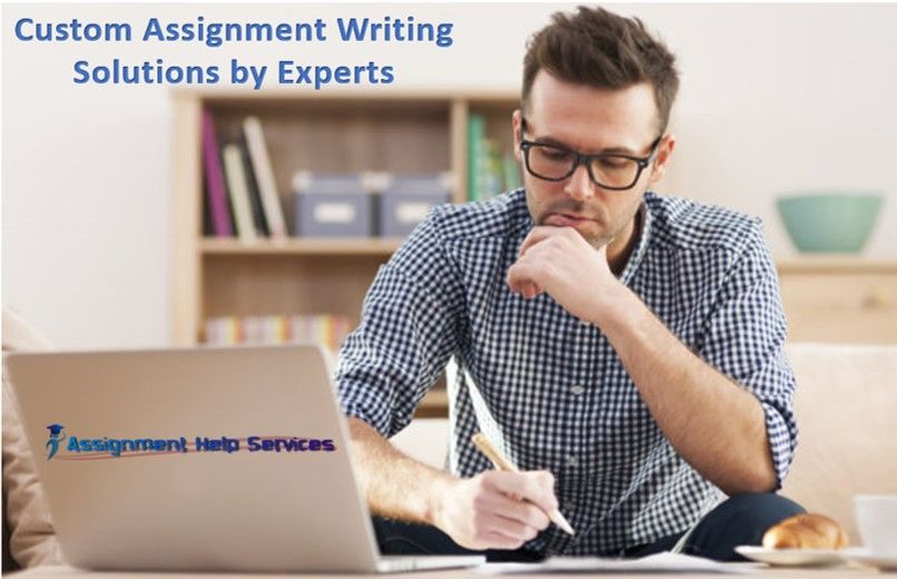 Assignment writing job