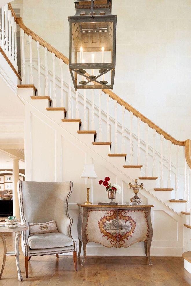 Beautiful Homes Of Instagram Paint Is Benjamin Moore Ivory White 925