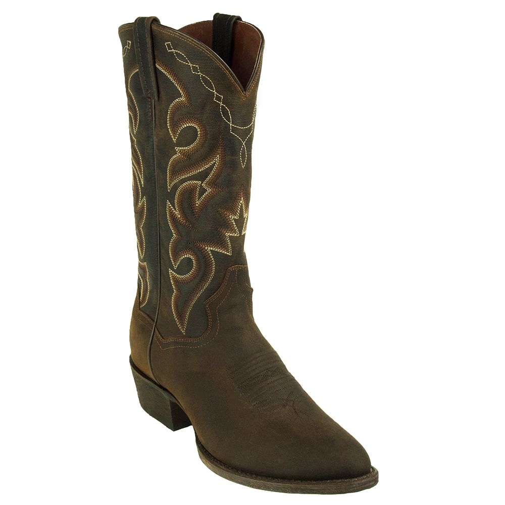 Cheap Sale Online Sale Many Kinds Of Dan Post Boots Renegade S DP2159S(Men's) -Bay Apache Distressed Leather fxE64L3w