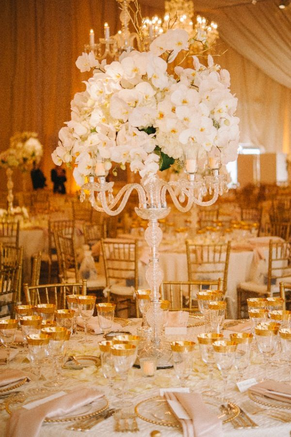 Brianne And Kyriakos Classically Romantic Wedding At The Crocker