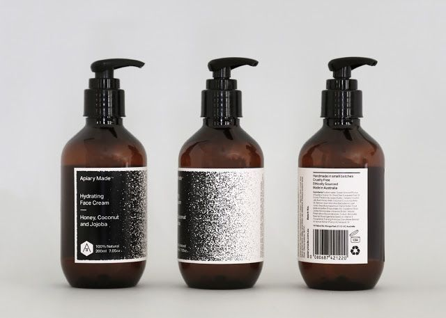 Apiary Made on Packaging of the World - Creative Package Design Gallery