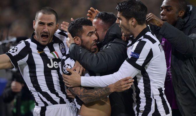 Leonardo Bonucci er klar til forlængelse med Juve!
