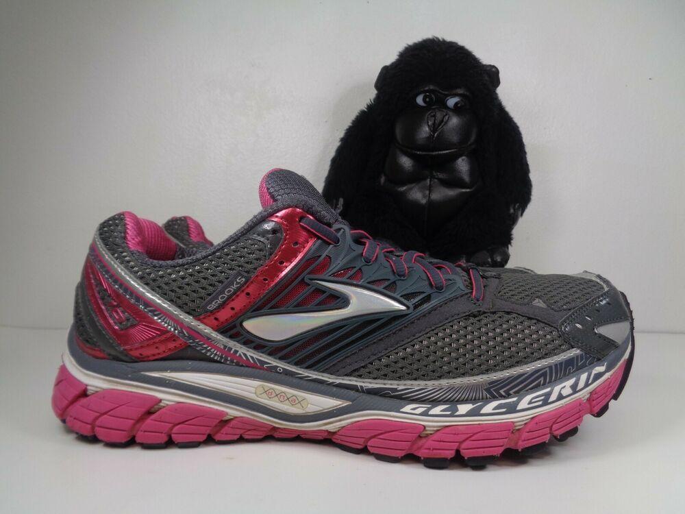 Women Brooks Glycerin 10 Running Cross
