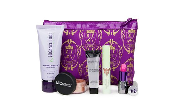 10 A Month For Monthly Beauty Bag Delivered To Your Door Filled With The Latest Products Makeup Lotions Hair Skin Care