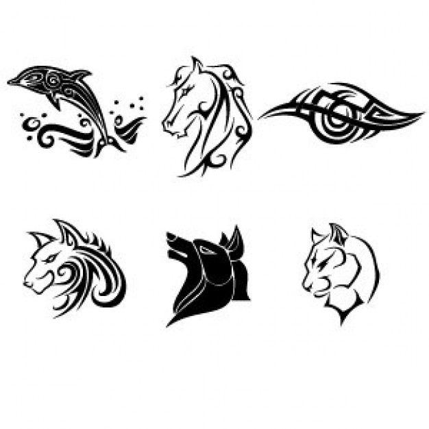Simple Tattoos Tiger Tattoo Design Tattoos Tattoo Graphic