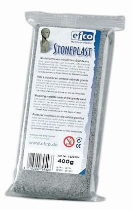 Masse de modelage granit « Stoneplast » - Loisirs créatifs à petits prix VBS Hobby Service