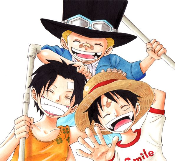Pin By Hilary Bee Chan On Animation Pinterest One Piece Ace