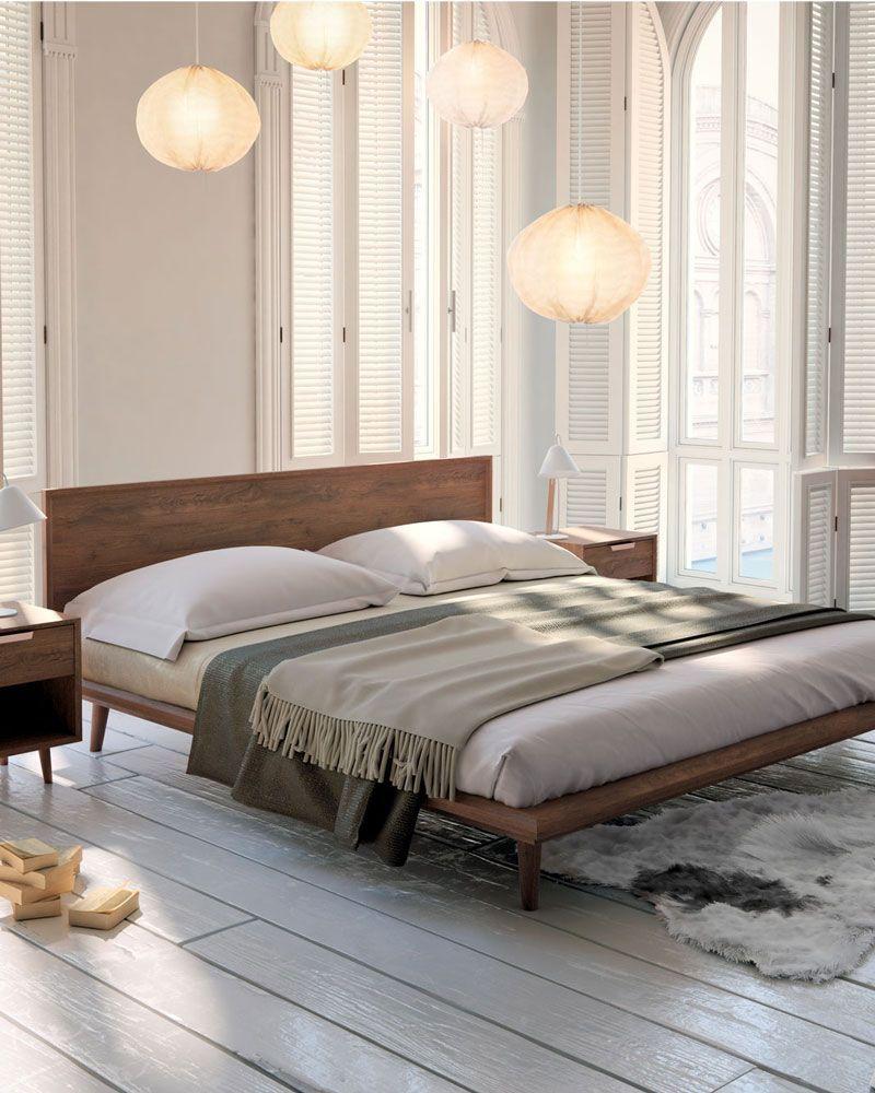 Asher Bed Furniture Pinterest Bedroom Contemporary Bedroom - King-size-bedroom-sets-minimalist