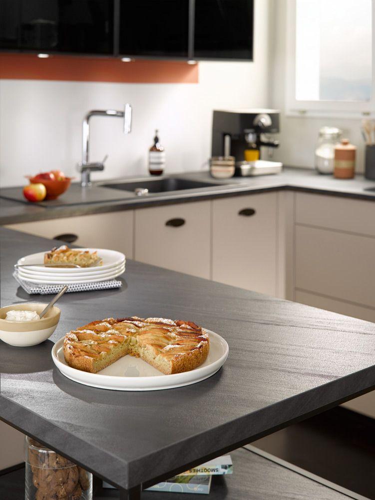 Plans de travail | Meubles de cuisine | Griddle pan ...
