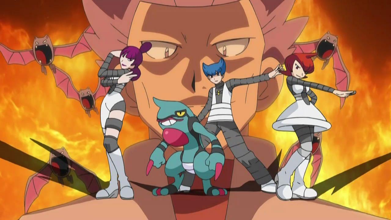 Pokemon 30 Day challenge; Day 21; Favorite Pokemon bad guys: TEAM GALACTIC!! I miss Team Galactic!!