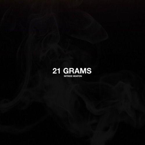 niykee heaton soundcloud 21 Grams   Niykee Heaton (prod. by Travis Margis) by NiykeeHeaton  niykee heaton soundcloud