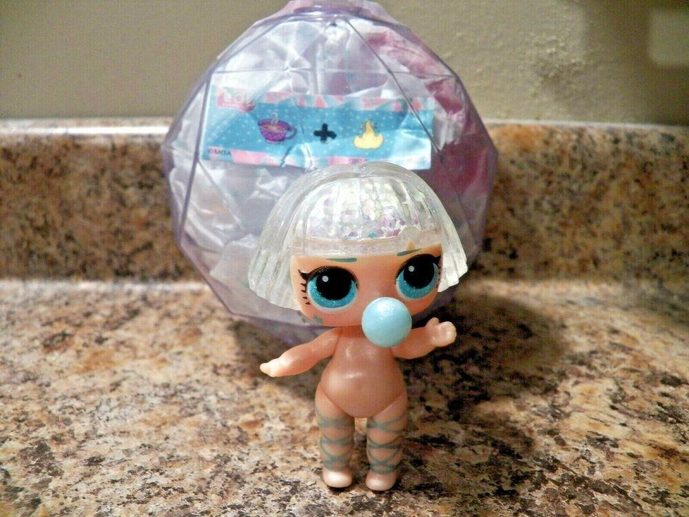 Surprise Winter Disco Series A MGA Entertainment L.O.L Spielfigur