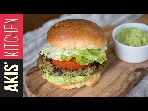 Super Veggie Burgers! Super delish, all star recipe for the most mouth watering veggie burger ever!!!!