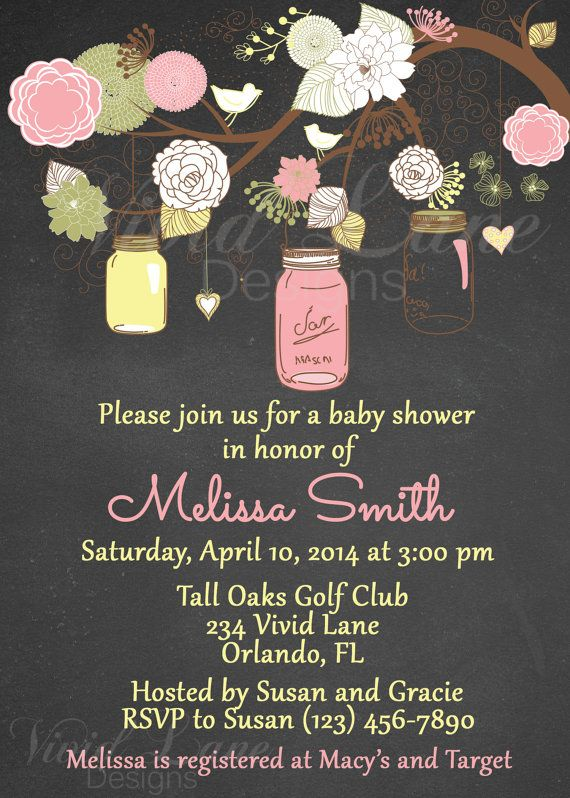 Chalkboard baby shower invitation printable by vividlanedesigns chalkboard baby shower invitation printable by vividlanedesigns filmwisefo