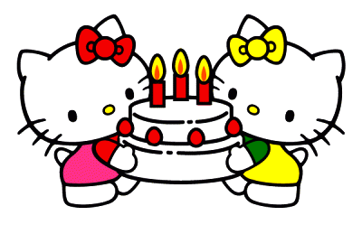 Pin On Hello Kitty Party