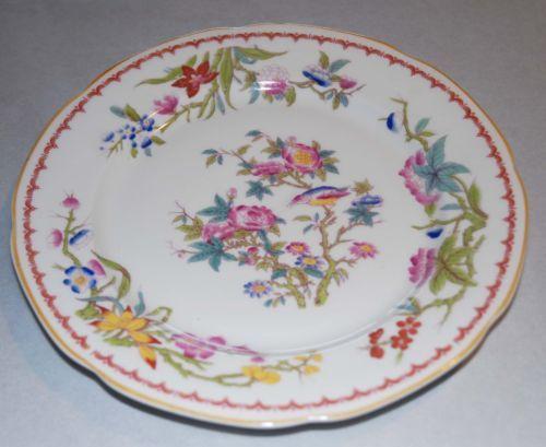 3 Syracuse Bombay Luncheon Plates 8-7/8\  to 9\ . $27.00/Set of 3 at zottlander on ebay 6/16/16 & 3- Syracuse China BOMBAY Luncheon Plates 8 7/8\u0027\u0027 or 9\u0027\u0027   China ...