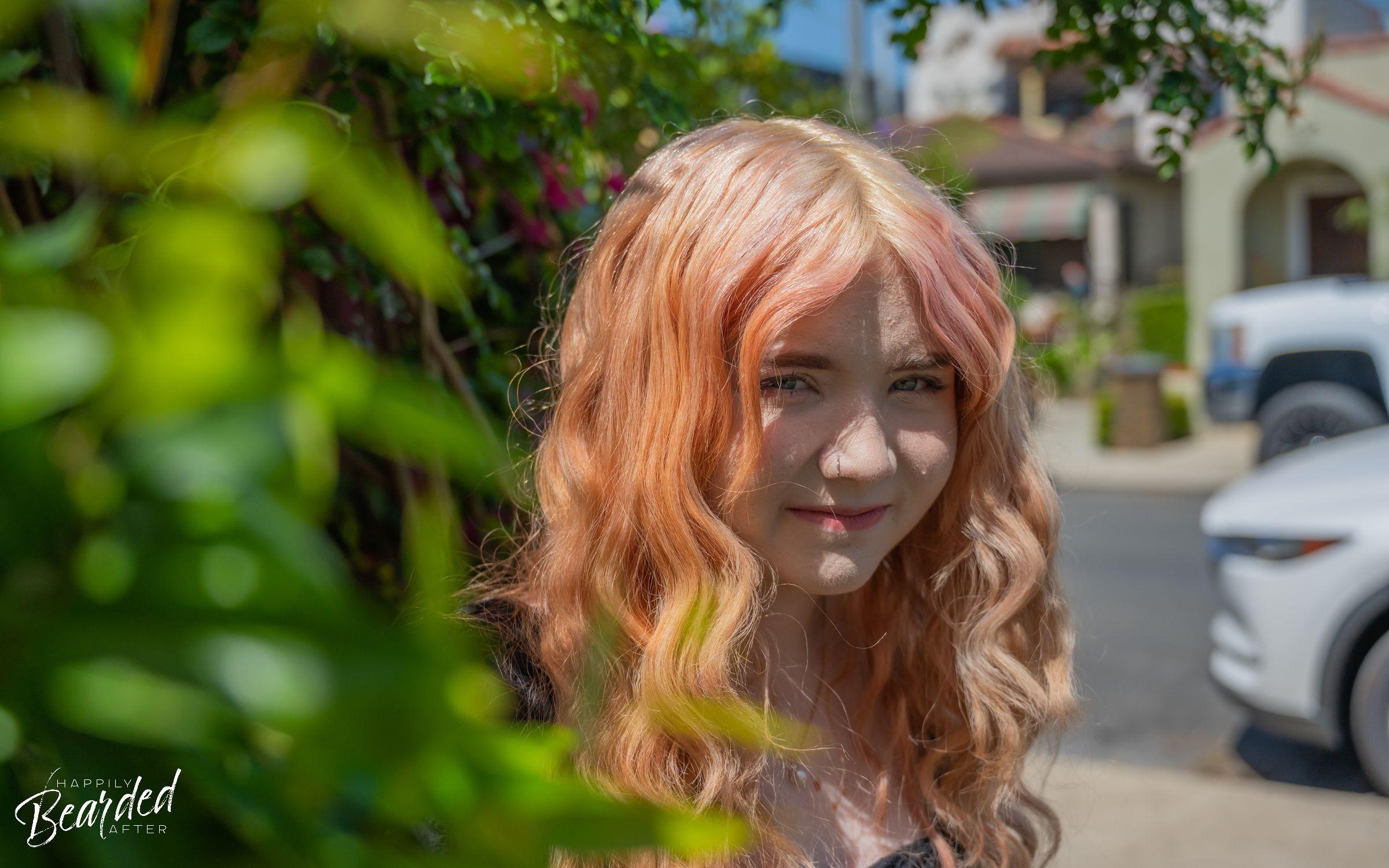 Senior Portraits Long Beach California In 2020 Senior Portraits Portrait Long Hair Styles